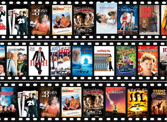 Top 10 Websites To Download Free Movies Online